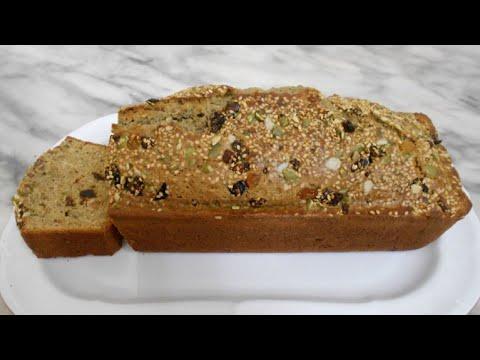 cake-au-sorgho---كايك-الدرع-هش-وخفيف-بمذاق-مميز