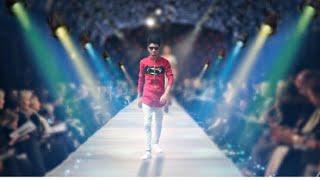 Telangana's next top model 2018 auditions👑 (walk)