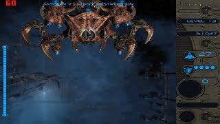 Alien Sky Gameplay Mission: 7 = Mass Destruction