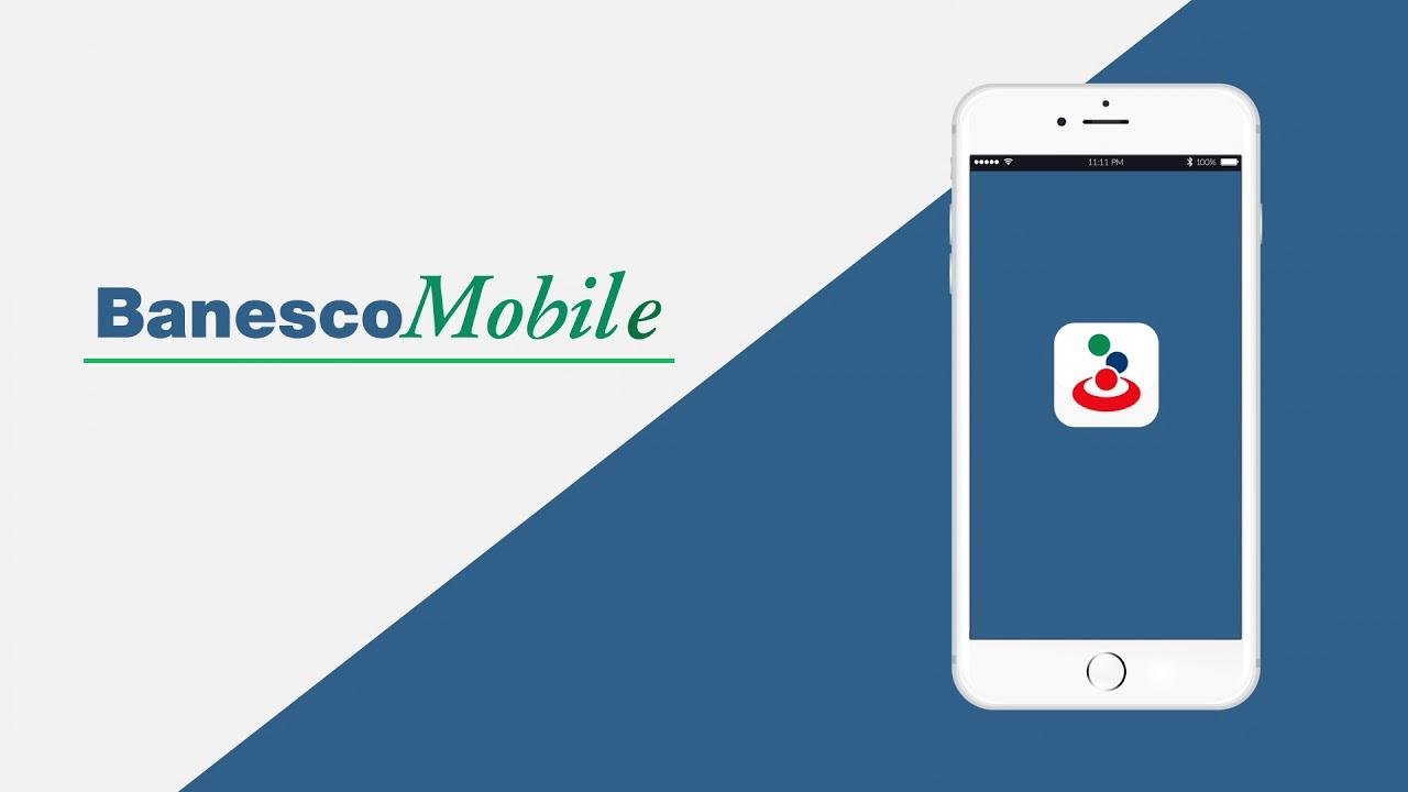 BANESCO USA BanescoMobile Check Deposit