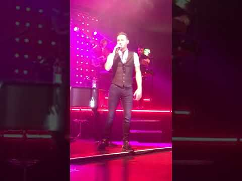 Nathan carter Garth brooks medley