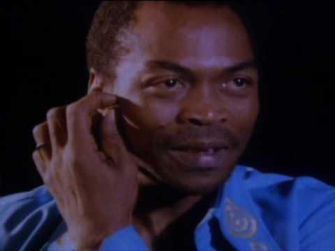 Fela Under Siege