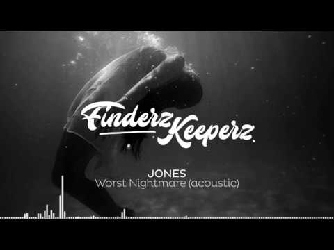 JONES - Worst Nightmare mp3 baixar