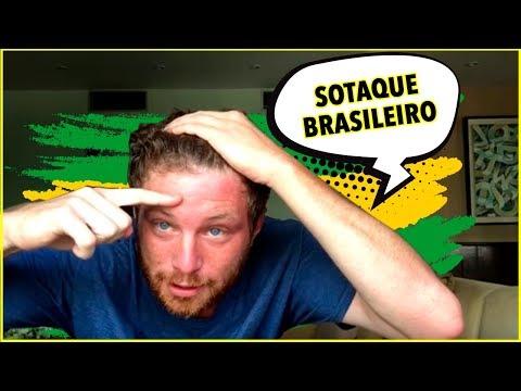 Sotaque Brasileiro no Inglês: Principais Características  Tim Explica