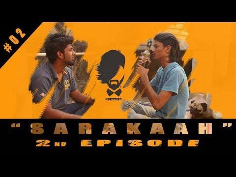 #BESTIES Tamil web series | Episode #2 | Sarakaahh | Naresh | Simeon | Stylish Thamizha
