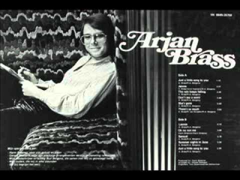 Arjan Brass - Leonie