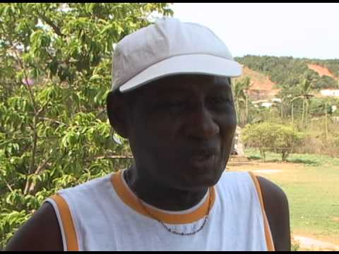 Ebo Taylor, Saltpond Interview, May 2006