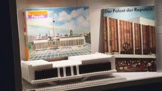 """30 años del cierre del """"Palast der Republik"""", espejo de la Alemania comunista"""