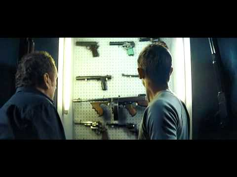 Layer Cake Trailer Deutsch