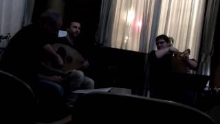 Eduard Navarro Trio - Hanter Dro Breton Suite (fragmento)