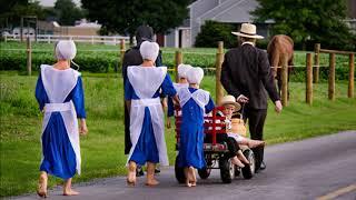 ¿Quiénes son los Amish?