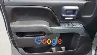 Used 2017 Chevrolet Silverado 1500 LT 1GCUKREC0HF119615 Concord, Cornelius, Mint Hill, Charlotte