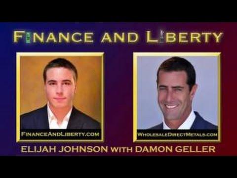 FED'S QE is PROMOTING UNEMPLOYMENT Damon Geller