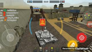 Танки онлайн игра за грома