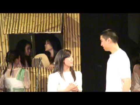 Giyera the Musical - Scene 2