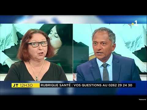 Entrevue d'Isabelle David sur le sujet de l'hypnose ericksonienne et la santé