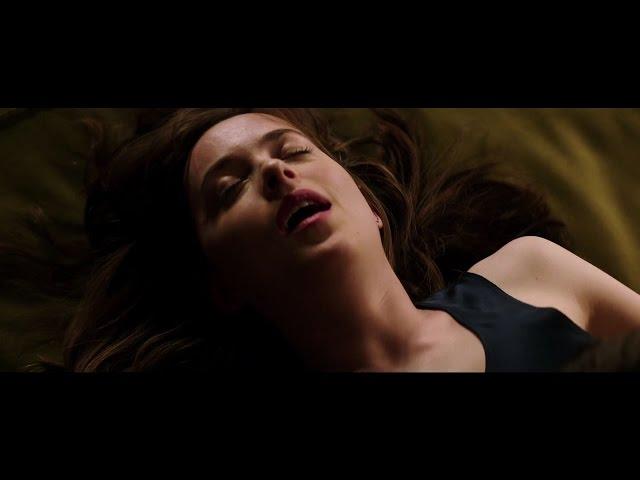 Too sexy for Fifty Shades Darker? Major Jamie Dornan