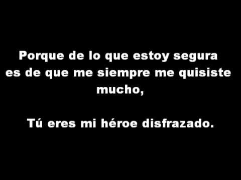 He wasn't there (sub-español) - Lily Allen