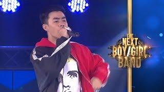 เชสเตอร์ - How Are You | Audition - The Next Boy/Girl Band Thailand