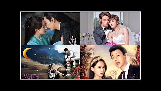 Best romantic dramas for couples to watch together to celebrate Chinese Valentine's Day