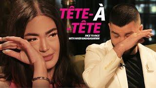Tete A Tete 28 Մոնիկա Գրիգորյանը` հոր մահվան, Miss Universe-ի և մոդելների նկատմամբ բռնության մասին