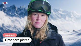 Hoe wintersport verandert