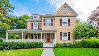 Home for Sale - 6 Stetson St, Lexington