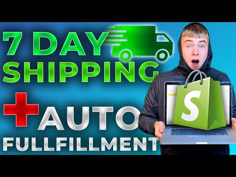 Finding Cheap Suppliers With 7-Day Shipping In Quarantine | Reliable Shopify Dropshipping Suppliers