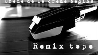 Frenkie, Marčelo & Edo Maajka   Creme De La Creme Begins RMX by TOZA