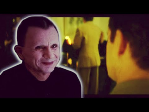 Why Is This Scene So Disturbing? [Lost Highway] EXPLAINED