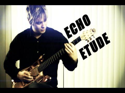 Yngwie Malmsteen - Echo Etude
