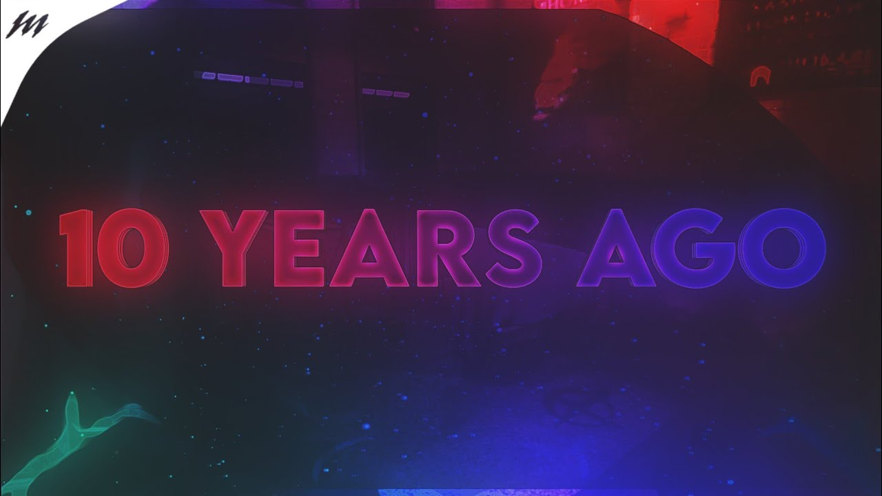 "Critical Ops Video - ""10 years ago"" 