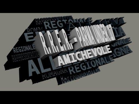 RAPPRESENTATIVA ALLIEVI C.R.E.R - PARMA UNDER 17 AMICHEVOLE