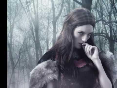 Silence   --  Sarah McLachlan