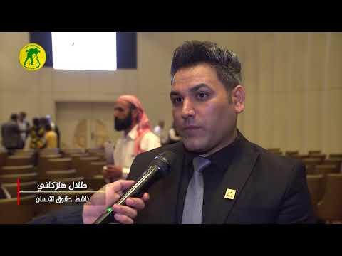 بالفيديو.. كيف ينظر الايزيديون للحشد الشعبي؟