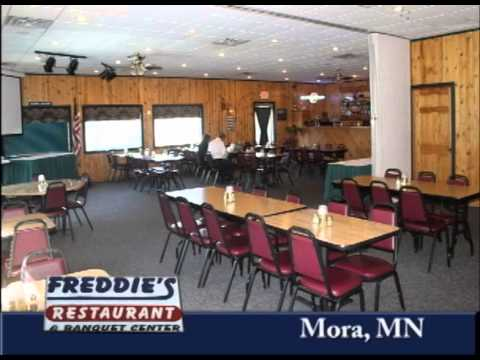 Mora Minnesota S Fred Familiy Restaurant On Our Story What Cookin