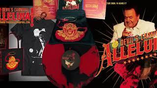 Alleluia! The Devil's Carnival - Exclusive Fan Bundle [66 copies]