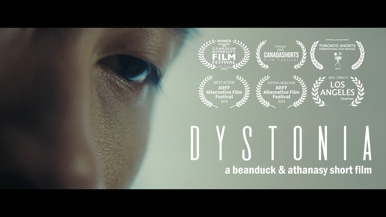 (Short) Movie of the Day: Dystonia (2019) by Julian Stamboulieh