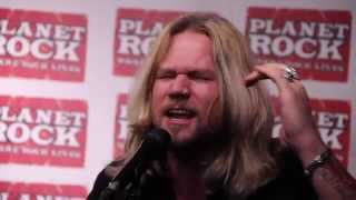 Inglorious - Until I Die (Planet Rock Live Session)