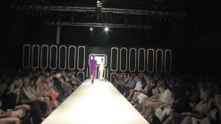 Austin Fashion Week 2014 - Project Runway's Mychael Knight