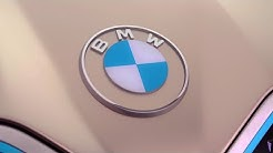 BMW has a NEW LOGO! (2020) - transparent and without black ring (EXPLAINED)