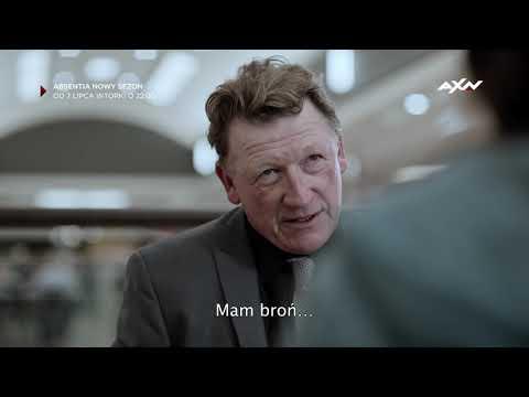 """Absentia"": Oficjalny trailer 3. sezonu"