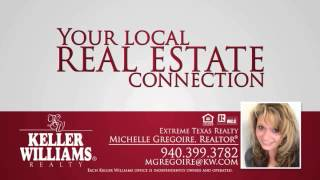 Michelle Gregoire - Keller Williams Realty - Wise County