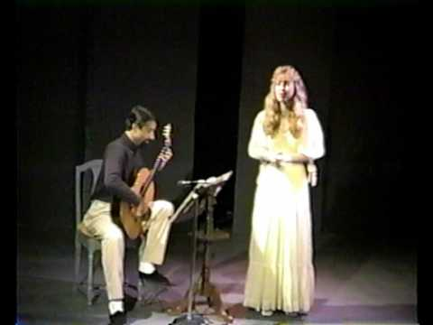 Adelaide.....Beethoven........Michelle Coder ..soprano