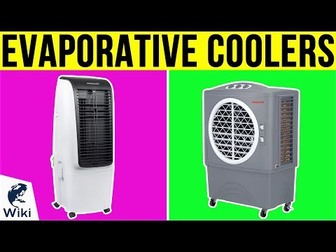 Introducing Arctic Cove Evap Coolers Doovi