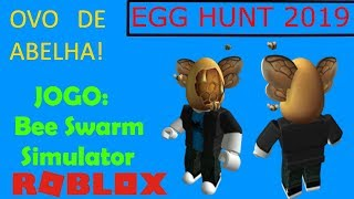 HOW TO CATCH THE BEE EGG! -Roblox Bee Swarm Simulator EGG HUNT!