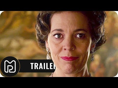 THE CROWN Trailer Staffel 3 Deutsch German (2019) Netflix Serie