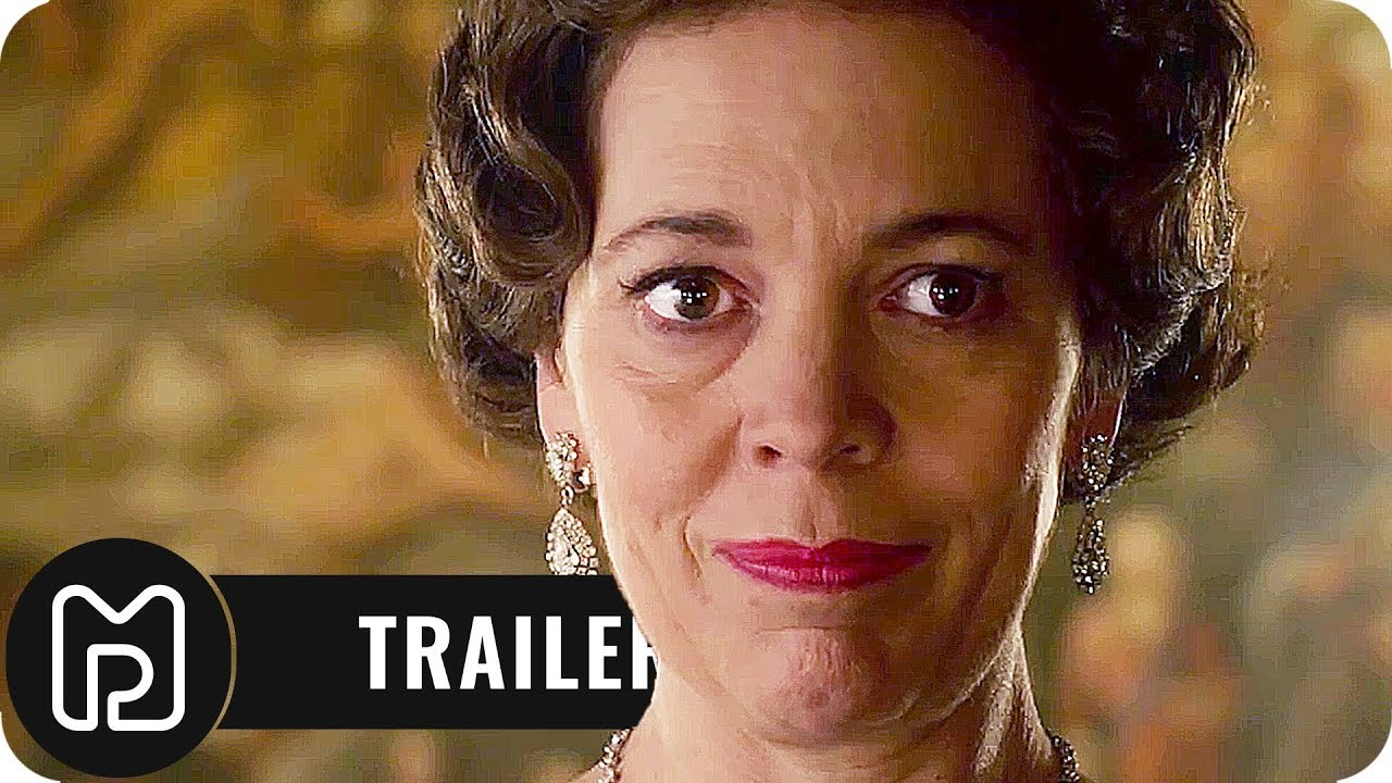 The Crown Trailer Staffel 3 Deutsch German 2019 Netflix Serie Youtube