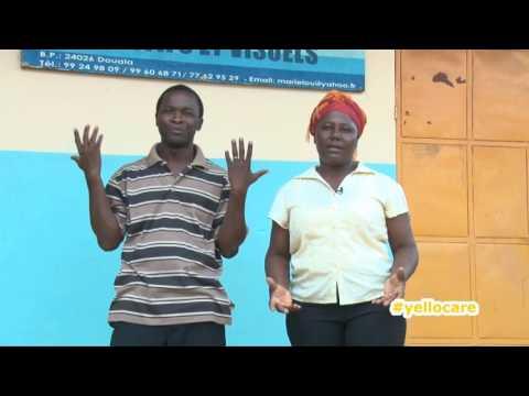 MTN Cameroon Staff Commitment #YelloCare 2016