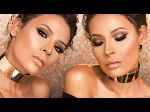 Glam to the Max + Meeting Jlo | DESI PERKINS